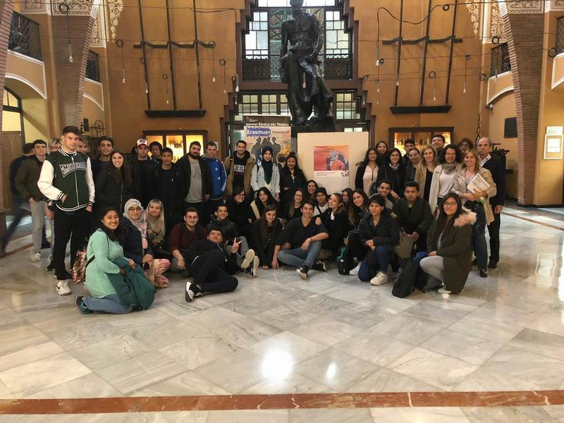 European Vocational Skills Week 2018: 2nd Networking Workshop a l'Escola
