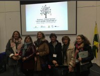 "L'Escola participa al Seminari de Contacte Erasmus+ ""Let's work together 3"""