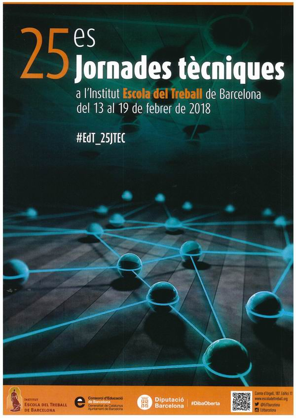 25as Jornadas Técnicas